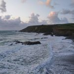 Gunwalloe's Church Cove